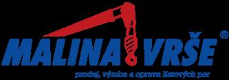 Predaj, výroba a oprava listových pier -  MALINA VRŠE s.r.o.